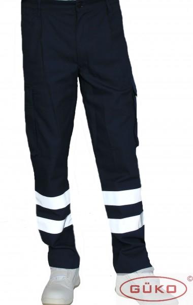Modell: EH22 Bundhose dunkelblau