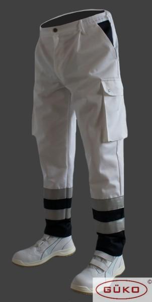 Modell EH25 weiß/dunkelblau